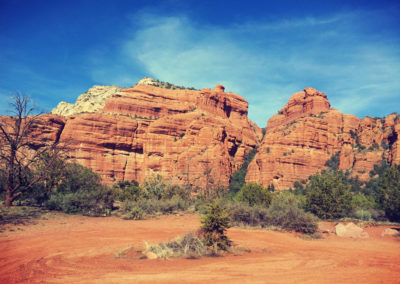 Beautiful Sedona, AZ.
