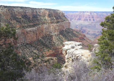 The Amazing Grand Canyon!